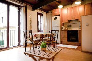 Apartment Barcelona investbcna
